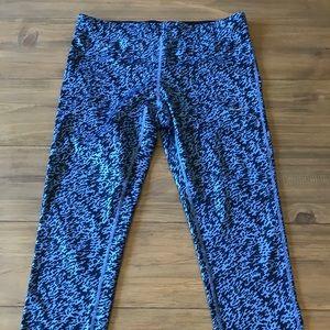 Nike Capri Length Yoga Pants